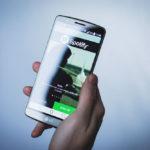 Cómo cancelar una cuenta Premium en Spotify