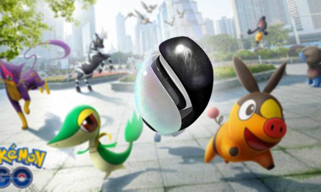 Dónde encontrar la piedra Teselia y qué Pokémon evoluciona en Pokémon GO
