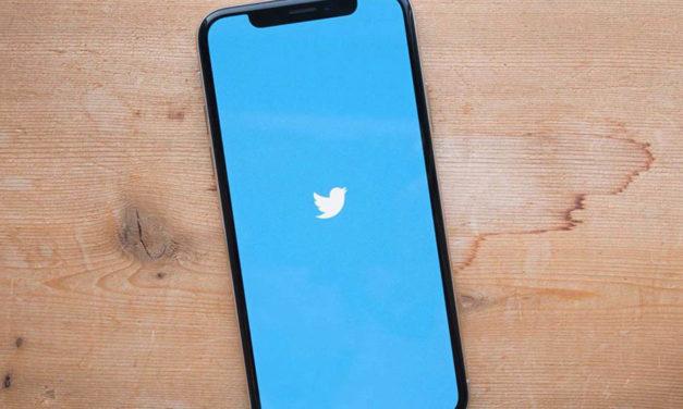 Cómo configurar tus listas de Twitter como un muro o feed en iPhone