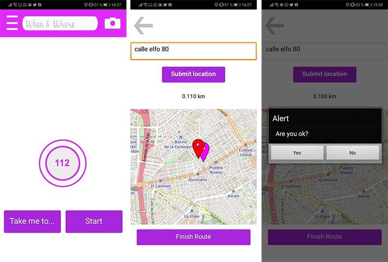 apps para mujeres