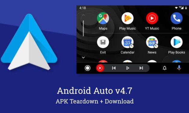 Todo lo que podrás hacer próximamente con Android Auto