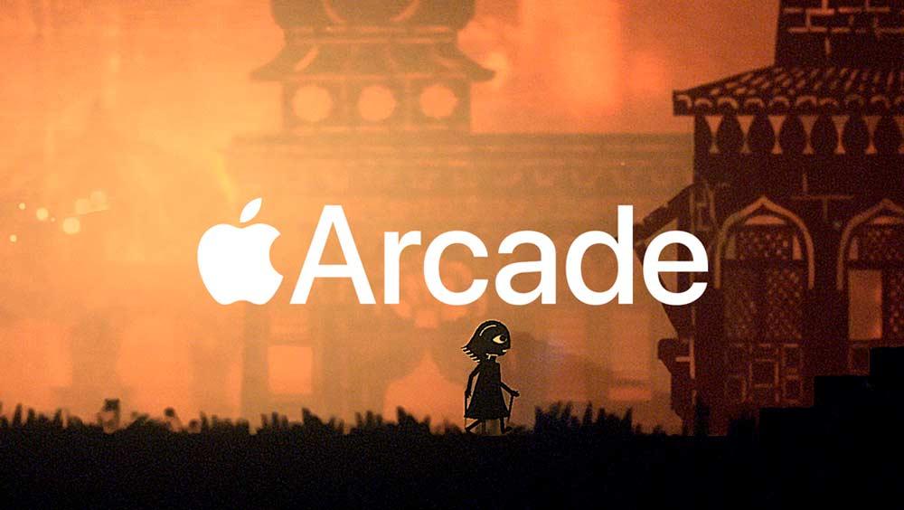 Cómo darse de baja en Apple Arcade