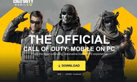 Qué es Gameloop y cómo jugar a Call of Duty Mobile a full en el ordenador