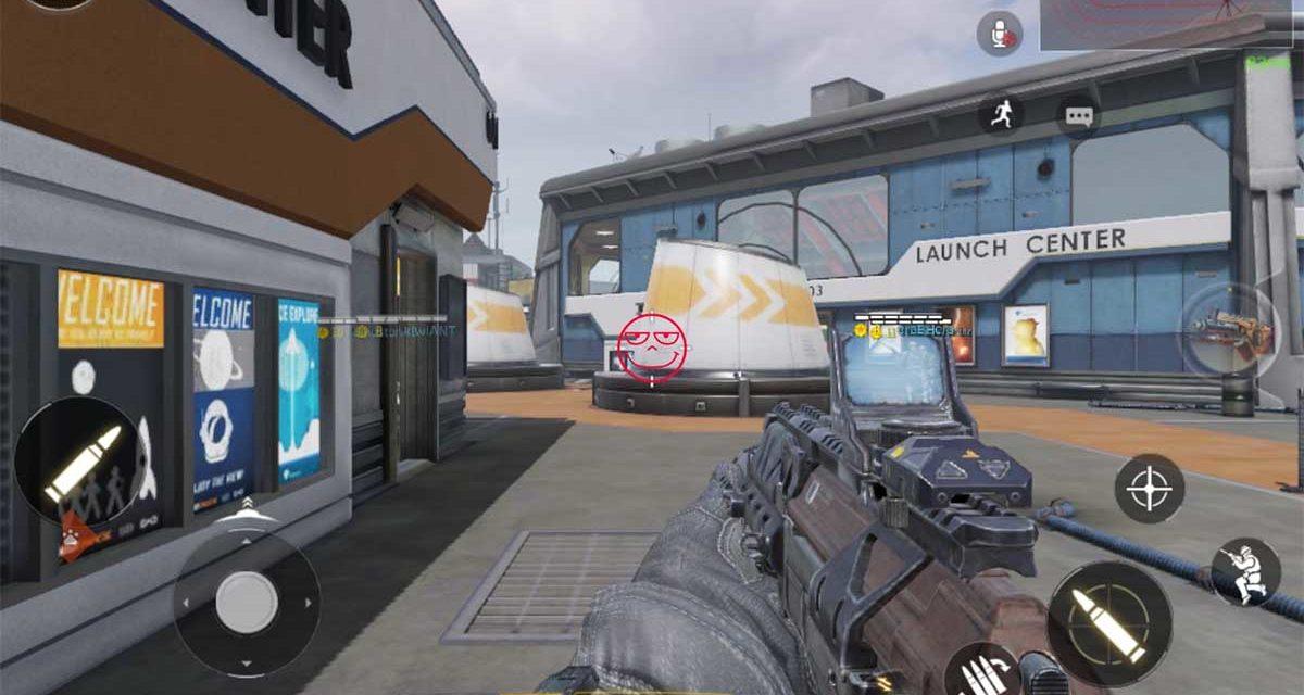 Cómo personalizar el punto de mira en tus partidas de Call Of Duty Mobile