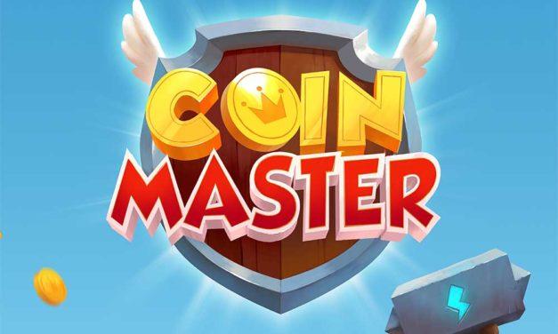 Cómo conseguir más de 50 tiradas extra gratis en Coin Master