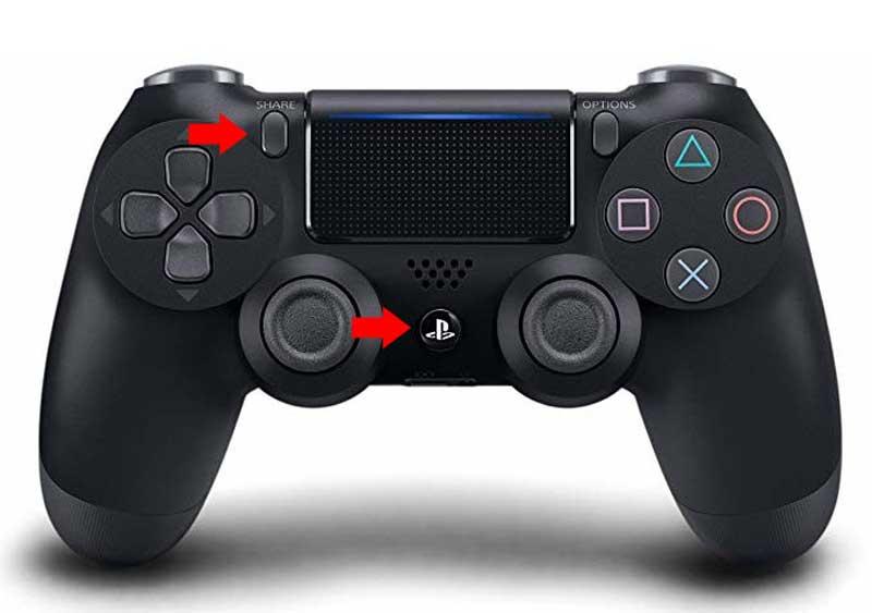 cómo jugar a la PlayStation 4 en tu móvil Android mando