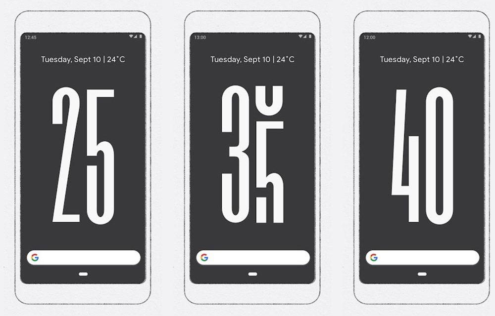 Cómo saber cuántas veces desbloqueas el móvil en un día