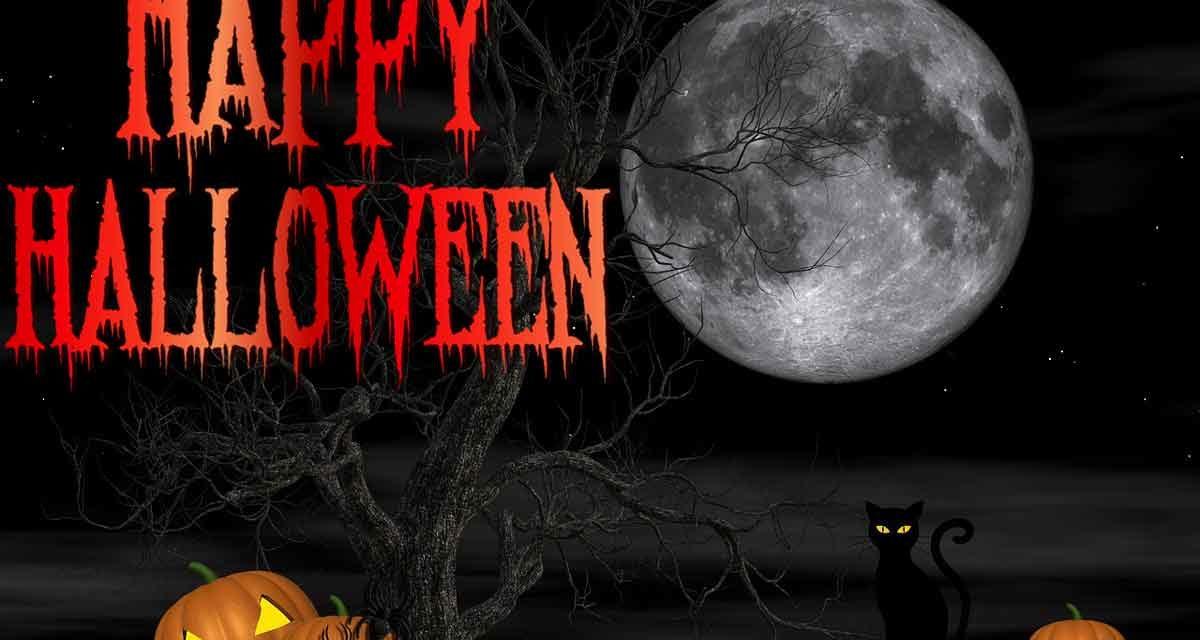 Los memes más hilarantes de Halloween para WhatsApp y Twitter