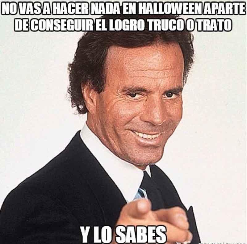 mejores memes de Halloween para compartir por WhatsApp y Twitter Julio