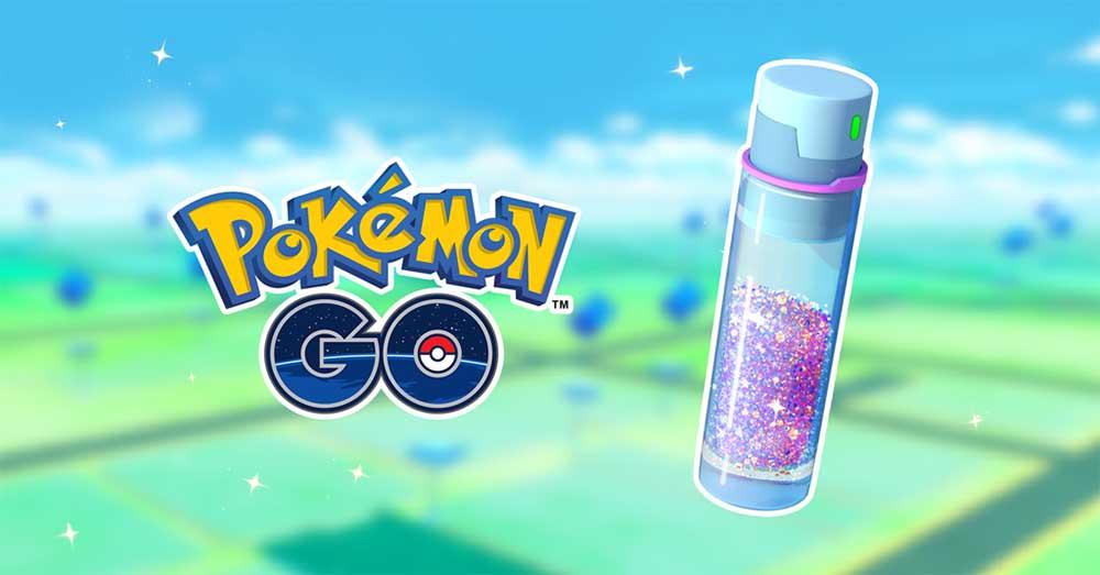 4 formas para conseguir el doble de Polvos Estelares en Pokémon GO