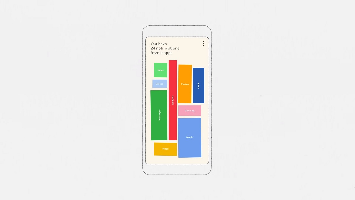 Cómo evitar distracciones y recibir todas las notificaciones a la vez en tu Android