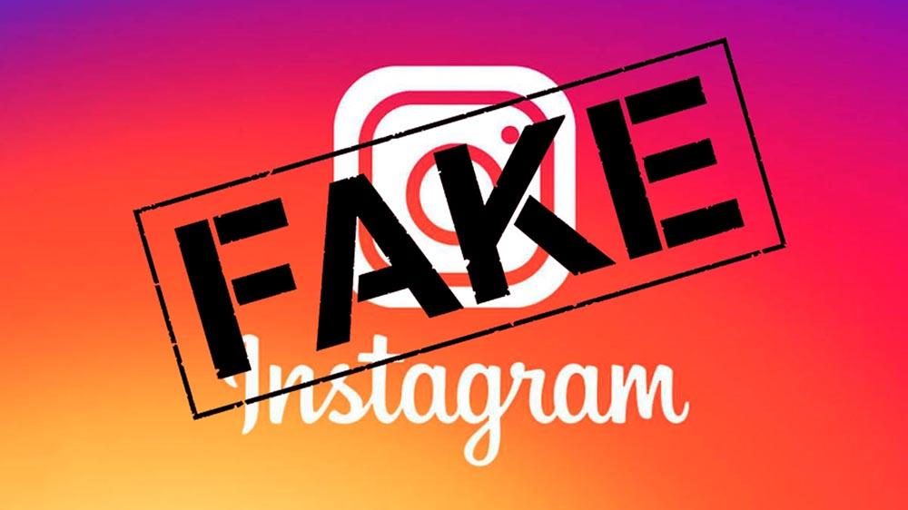 Cómo detectar el uso de seguidores falsos en Instagram