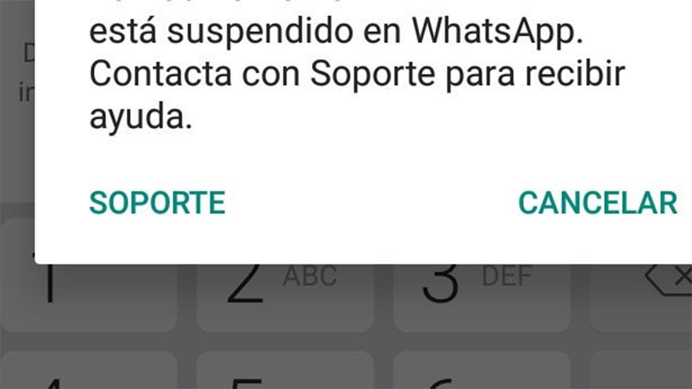 Esta broma de WhatsApp banea a grupos enteros de usuarios