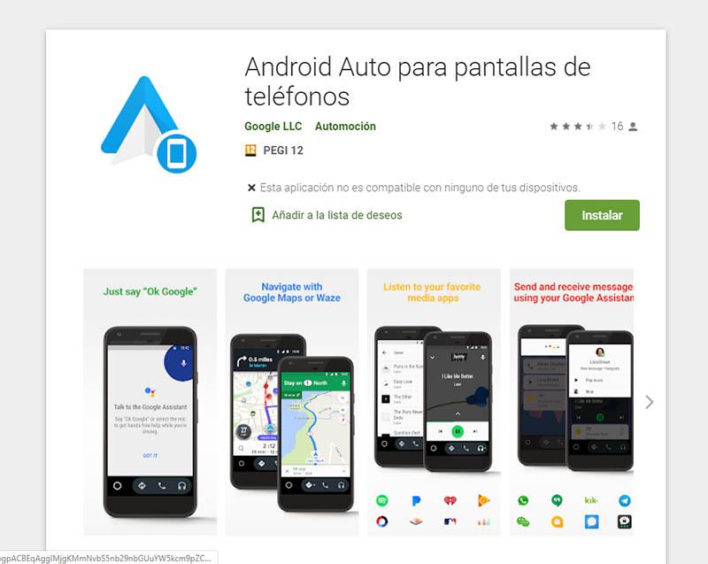¿Android Auto no funciona en tu Android 10? Así puedes solucionarlo