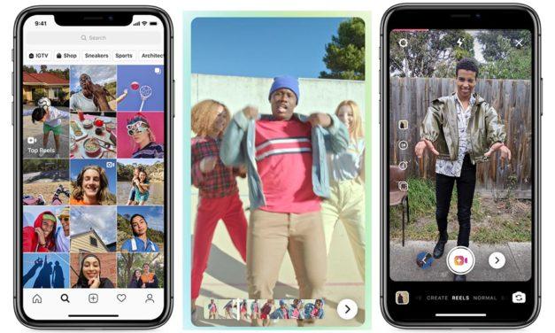 Descubre cuál es la última novedad de Instagram para triunfar en tus stories