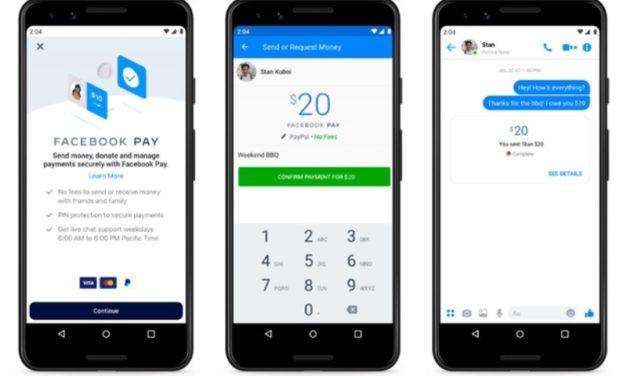 Pronto podrás mandar mensajes y dinero por WhatsApp