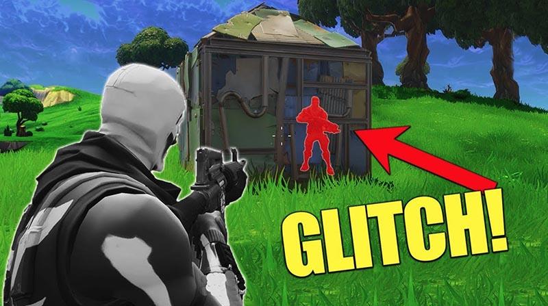 Usar hacks o glitches a tu favor