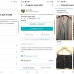 Cómo llevar una prenda a los destacados gratis en Vinted