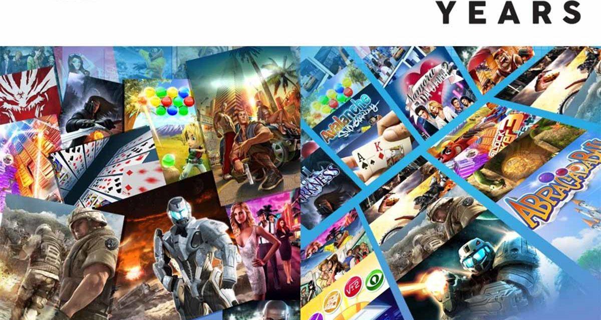 30 juegos clásicos de Gameloft que ahora puedes jugar gratis
