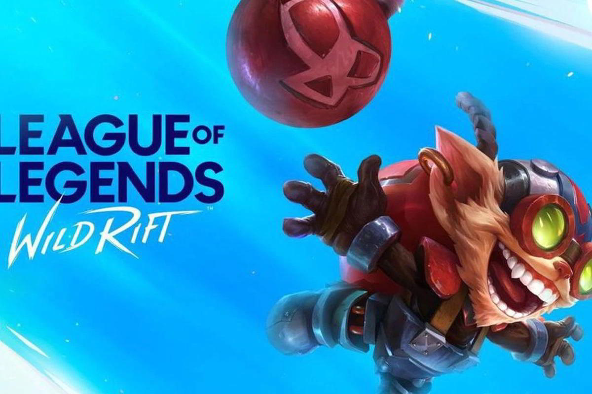 What mobiles can play League of Legends: Wild Rift