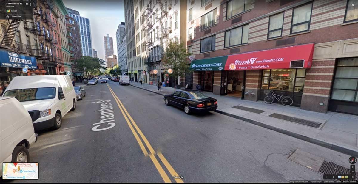 Www.Google Street View Maps.De