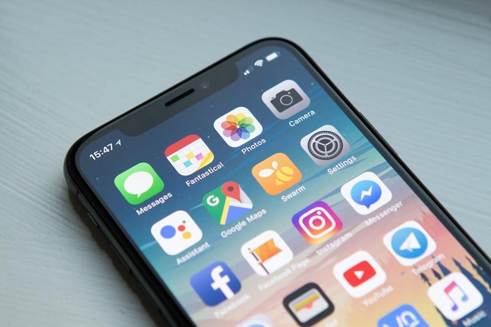 Las 10 apps que más lo han petado de 2020 1