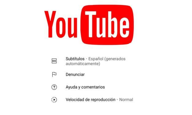 Cómo poner subtítulos en español en YouTube